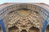 Architecture of Iran — Stock Photo