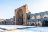 Arquitectura de Irán — Foto de Stock