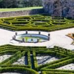 El Escorial, Madrid, Spain. UNESCO World heritage site — Stock Photo #69256841