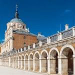 Aranjuez, Spain — Stock Photo #69259081