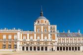 Aranjuez, Gemeenschap van Madrid, Spanje — Stockfoto