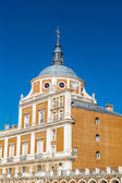 Aranjuez, Spain — Stock Photo