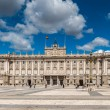 Architecture of Madrid, Spain — Stock Photo #69269567