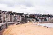 San Sebastian, Basque Country, Spain. — Stock Photo