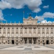 Architecture of Madrid, Spain — Stock Photo #69282517