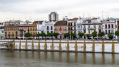 Seville, Andalusia, Spain — Stock Photo