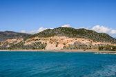Türkiye'nin doğa — Stok fotoğraf
