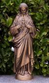 Estatua de jesucristo — Foto de Stock