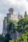 City of San Marino — Stock Photo