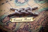 Nautical knots — Stock Photo