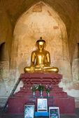 Birmania Budda — Foto de Stock