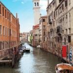 Venice — Stock Photo #76979025