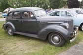 1938 Chrysler Royal Car Side View — Stock Photo