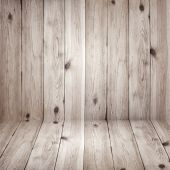 Big brown floors wood planks texture background wallpaper. — Stock Photo