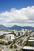 Cairns view 1807 — Stock Photo