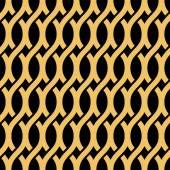 Weave pattern — Stock Vector