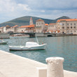 Old Town Trogir — Stock Photo #67383303