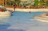 Resort Makadi Sunwing Water World — Stock Photo