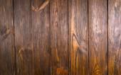 Full frame of wooden floorboards — Stock Photo
