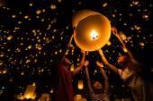 Lanterna — Fotografia Stock