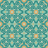 Tile pattern — Stock Vector