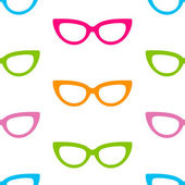 Glasses — Stock Vector