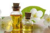 Jasmine aroma — Stock Photo