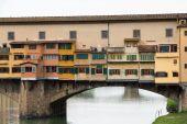 Ponte vecchio — Stok fotoğraf