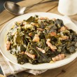 Southern Style Collard Greens — Stock Photo #59736451