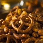 Seasoned Pub Snack Mix — Stock Photo #66764959