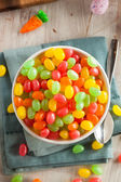Sweet Sugary Easter Candy — Stock Photo