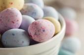Söta söta påsk godis — Stockfoto