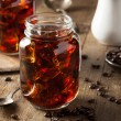 Homemade Cold Brew Coffee — Stock Photo #71796317