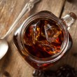 Homemade Cold Brew Coffee — Stock Photo #71796331