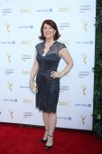 Kate Flannery — Stock Photo
