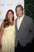 Wendy Bridges, Beau Bridges — Stock Photo