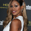 Laverne Cox — Stock Photo #51887177