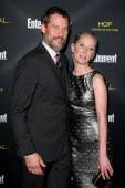 James Tupper, Anne Heche — Stock Photo