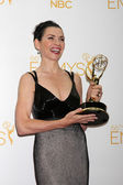 Julianna Margulies — Stock Photo