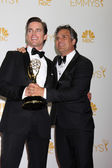 Matt Bomer, Mark Ruffalo — Stock Photo