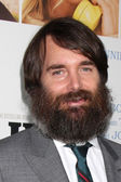Will Forte — Stock Photo