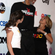 Hailee Steinfeld, Kareem Abdul-Jabbar, Katie Couric — Stock Photo #52763551