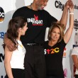Hailee Steinfeld, Kareem Abdul-Jabbar, Katie Couric — Stock Photo #52763561