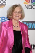 Elizabeth H. Blackburn — Stock fotografie