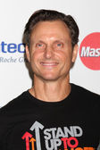 Tony Goldwyn — Stock Photo