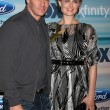 Постер, плакат: David Boreanaz Emily Deschanel