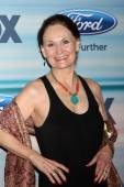 Beth Grant — Stock Photo