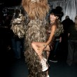 Chewbacca, Bai Ling — Stock Photo #53092497