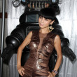Bai Ling — Stock Photo #53092535