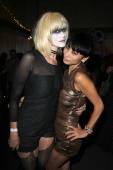 Bennett Cousins, Bai Ling — Stock Photo